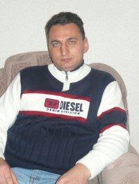 Сергей Трескин, 25 июля 1968, Сыктывкар, id19640826