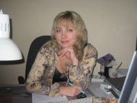 Анна Суханова, 9 августа 1983, Санкт-Петербург, id6003986
