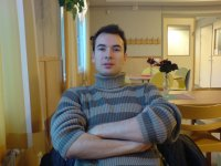 Andrej Uporov, 21 апреля 1985, Санкт-Петербург, id7277224