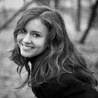Диана Малиновская, 21 февраля 1988, Калининград, id7600066